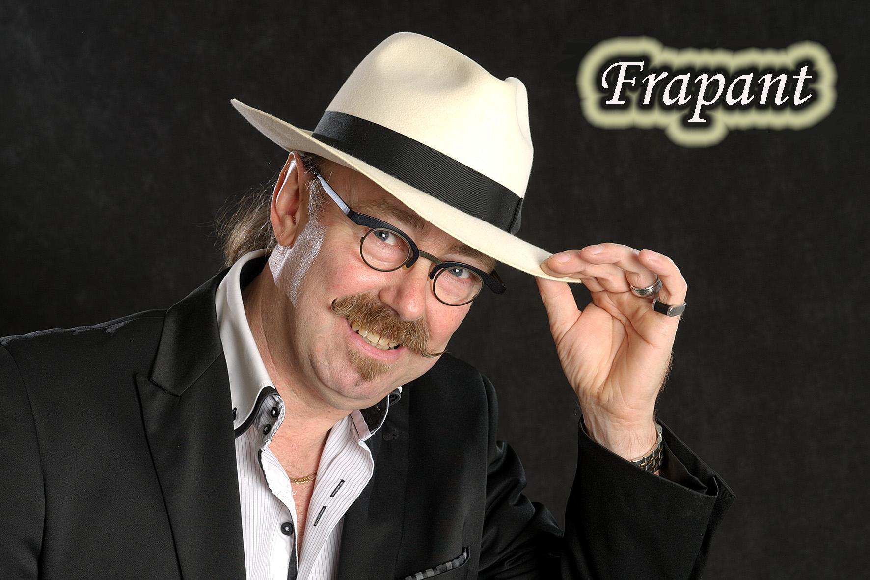 Dansnamiddag met Frapant 24 november